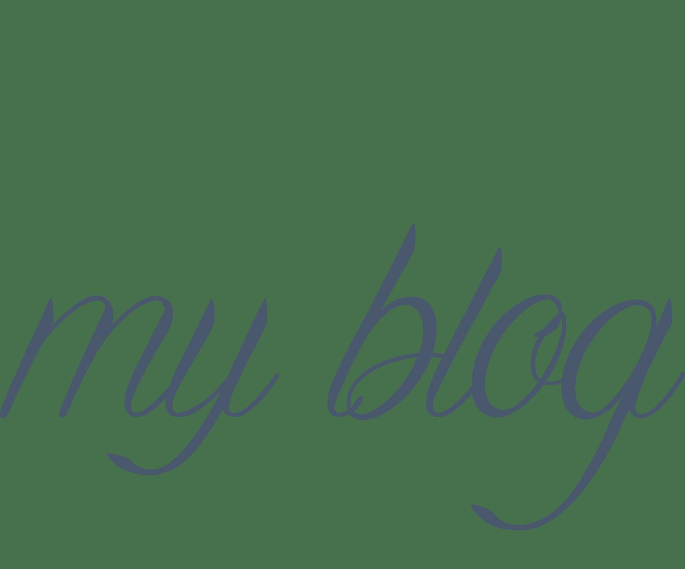 Jodie Atherton Blog